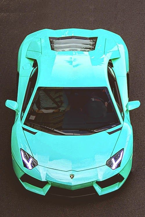 Car of the Day: 22 August 2015.