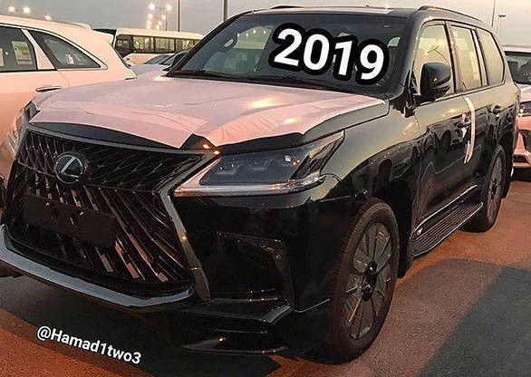 19 Awesome 2019 Lexus Suv Lx Lexus Suv Lexus Lexus Rx 350 Sport