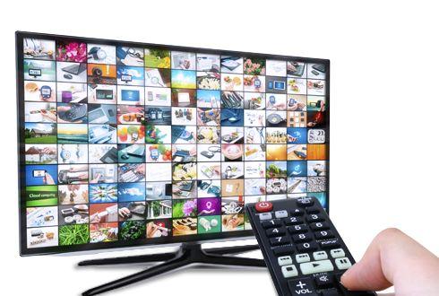 Disfruta nuestros paquetes premium para tu Movistar TV