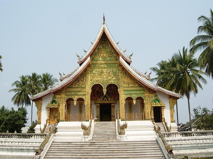 Luang Prabang travel guide - Wikitravel