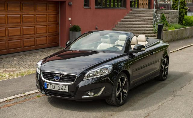 2013 Volvo C70 2013 Volvo C70 Owners Manual – TopIsMagazine