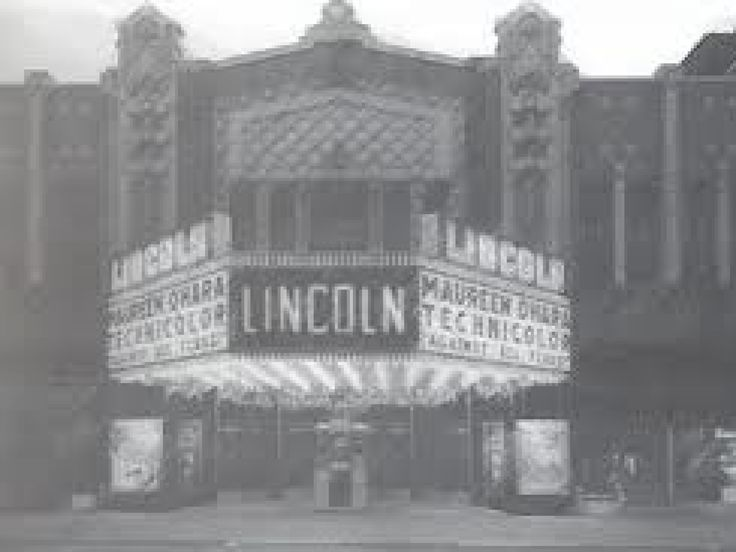 "Lincoln Theater, Illinois: The theatre is said to be haunted by several ghosts. Staff referr to one ghost as ""Red"" and claim he was an employee at the theatre. Red is said to have fallen to his death and haunts the building today. Visitors have seen the apparition of a male and female standing on the stairs. Reports of hearing disembodied footsteps, feeling cold spots,hearing disembodied voices. They have also reported seeing ghostly audience members from the stage."
