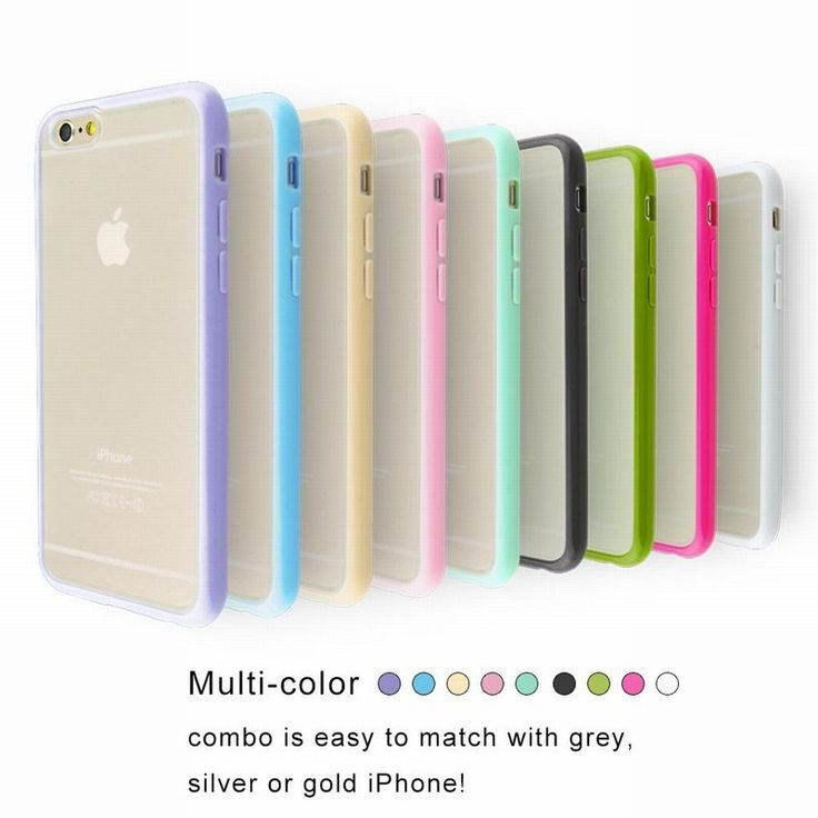 Find More Phone Bags & Cases Information about For carcasa iPhone 6S Case Thin Slim Hard Back Cover PC TPU For mobiele telefoon hoesjes iphone 6 meisjes New Brand iphone6 case,High Quality tpu extrusion,China tpu clear elastic tape Suppliers, Cheap pc parallel from Geek on Aliexpress.com