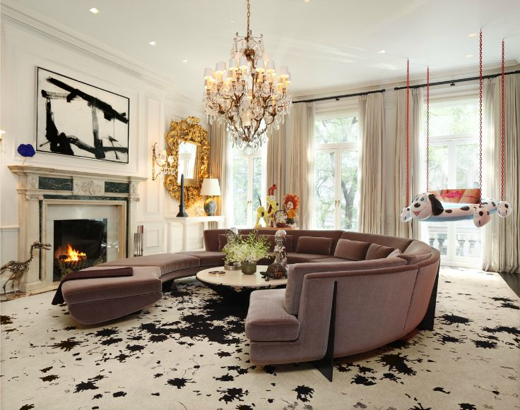 247 best Home Design & Decor-Living rooms images on Pinterest