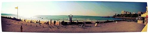 Finish host cities to #Biarritz #hauteroute