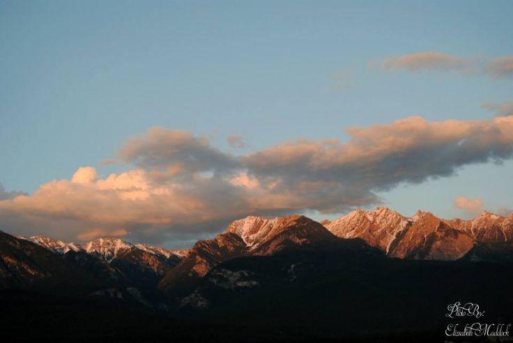 Canadian Rockies. Alberta  Www.elizabethseverlastingphotography.ca