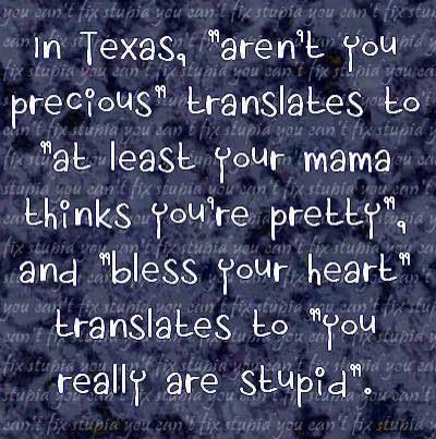 So true! Amen!