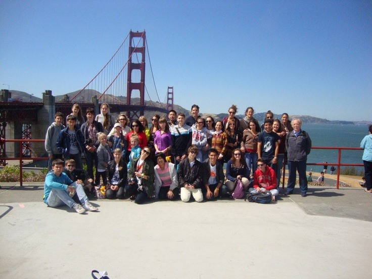 ILSC en San Francisco.
