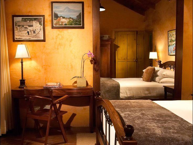 Handpicked Luxury Hotel Today. Casa Palopo Hotel Santa Catarina Palopo, Guatemala