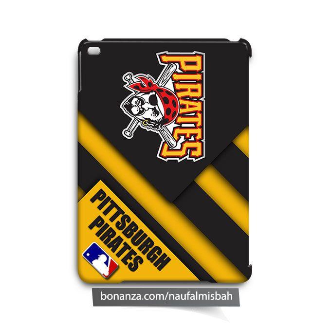 Pittsburgh Pirates Cool iPad Air Mini 2 3 4 Case Cover
