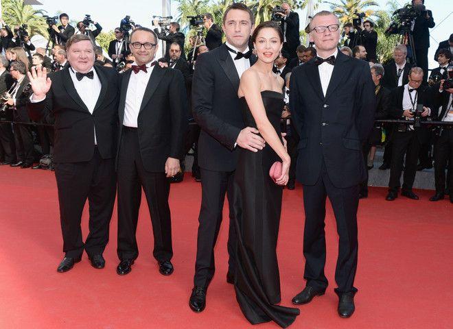 «Левиафан»: есть ли шанс у фильма получить «Оскар»? - Woman's Day