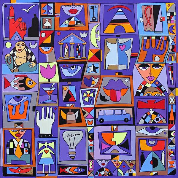Einrichtung-stil-pop-art-117. 423 best pop art images on pinterest ...