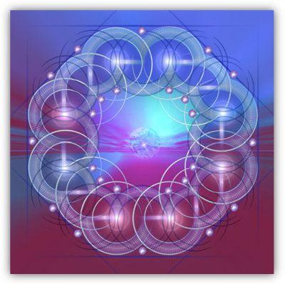 Dualidade - a energia de Dualidade ajuda-te a encontrar a paz na tua própria dualidade. Ajuda-te a viver em equilíbrio, em abertura e harmonia, de forma que continues na tua caminhada para a consciência cósmica. Ajuda-te a descobrir a vida através da alegria e da brincadeira.