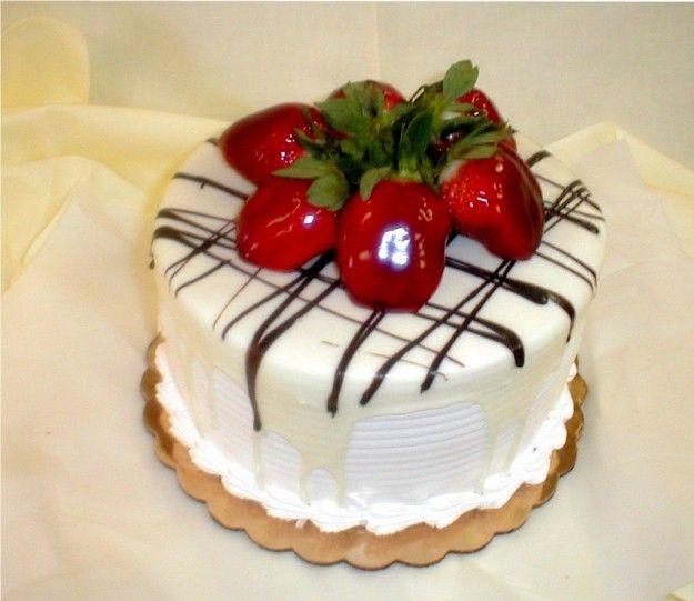 torte con la panna decorate - Cerca con Google