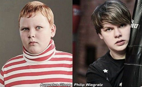 philip wiegratz charlie and the chocolate factory