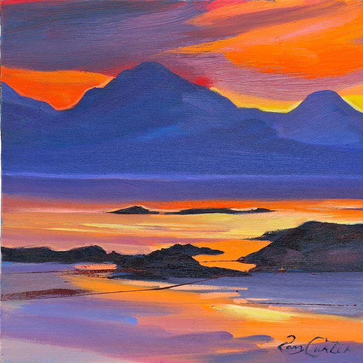 Pam Carter | Gullane Art Gallery