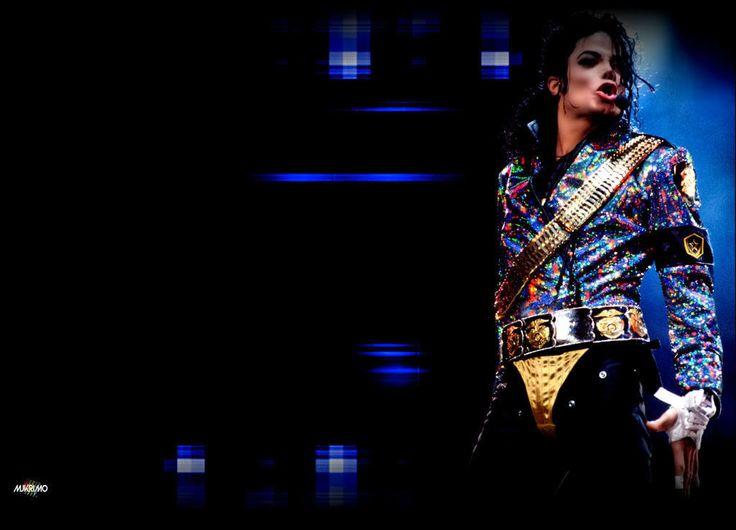 Thriller Michael Jackson History Tour | Michael Jackson