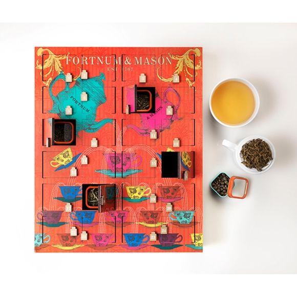 tea advent calendar 2017   Our pick of luxury advent calendars, 2016   Culture Whisper