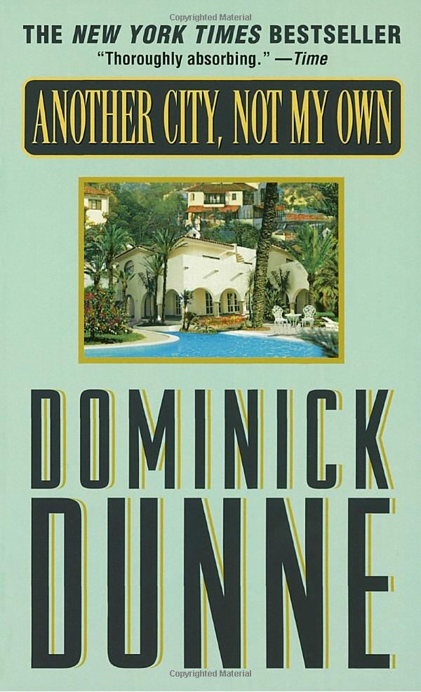 64 best dominick dunne images on pinterest connecticut homes another city not my own a novel in the form of a memoir fandeluxe Choice Image