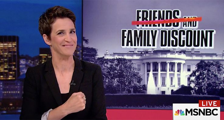 'Slush fund': Maddow follows the money from Trump's 'giant pile of Inauguration Fund cash' - President Donald Trump and his family are using campaign funds from the Republican National Committee to pay for their legal defense as part of the Russia investigation and MSNBC's Rachel Maddow sees problems with it.