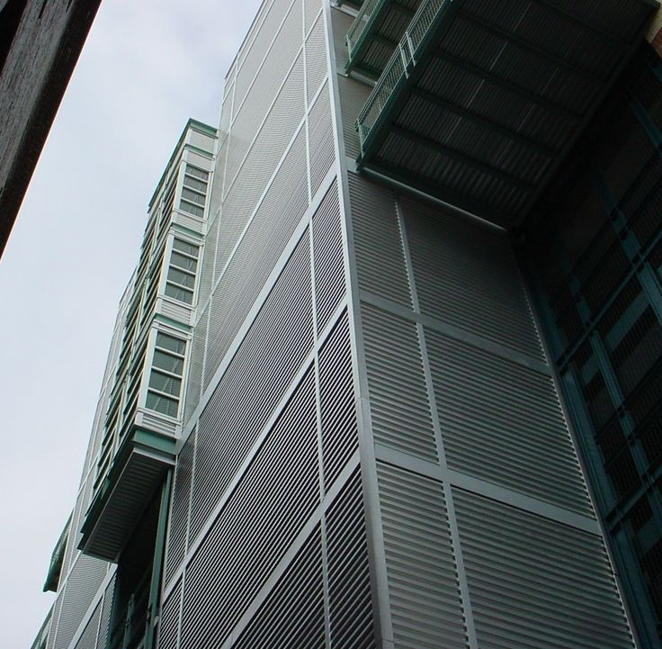 63 best images about metal panel on pinterest for Top denver architecture firms
