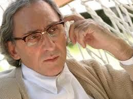 Franco Battiato (Alice & Battiato) (March 23, 1945) Italian singer, songwriter and filmmaker, o.a. known from representing Italy at the 1984 Eurovision Song Contest together with Alice.