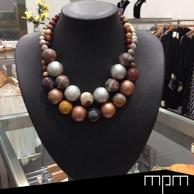 Collar fresh sea .. En este lunes, no lo pienses más, ven a MPM!