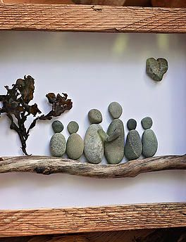 Salt and Pebbles   Gallery