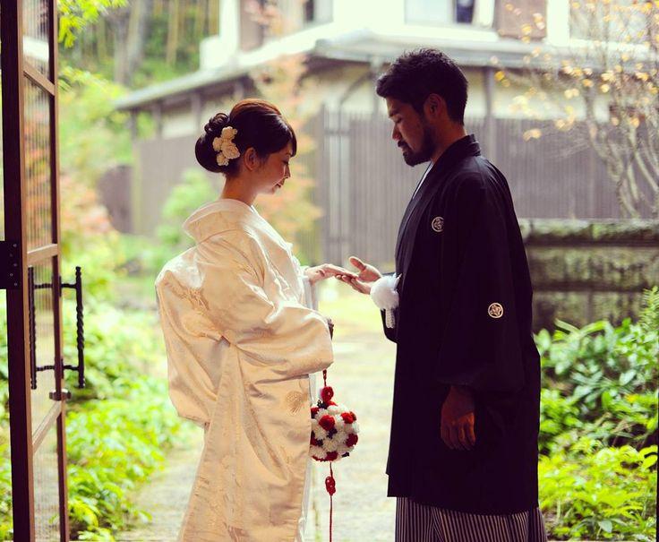 古民家で人前式と披露宴。 #結婚式準備 #結婚式 #結婚式撮影 #和装 #神社 #神社結婚式 #神前式 #白無垢 #ウエディングプランナー #ウエディング #weddingproducer #weddingphotographer #ウエディングフォト #披露宴 #ウエディングプロデュース #和婚 #専門家 #仏前結婚式 #お寺 #お寺結婚式 #オリジナルウエディング #wedding #photographer #色打掛 #kimono #人前式 #和婚 #なでしこスタイル #古民家