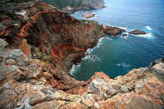 Isola di San Pietro - #hiking in #Sardinia