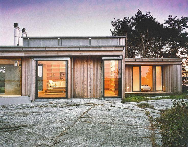 Lund Hagem, Vacation House Engh - Norway