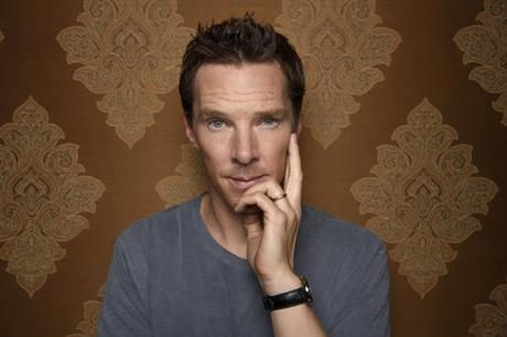 Benedict Cumberbatch & Arthur Conan Doyle are related. Associated Press. December 31, 2016.