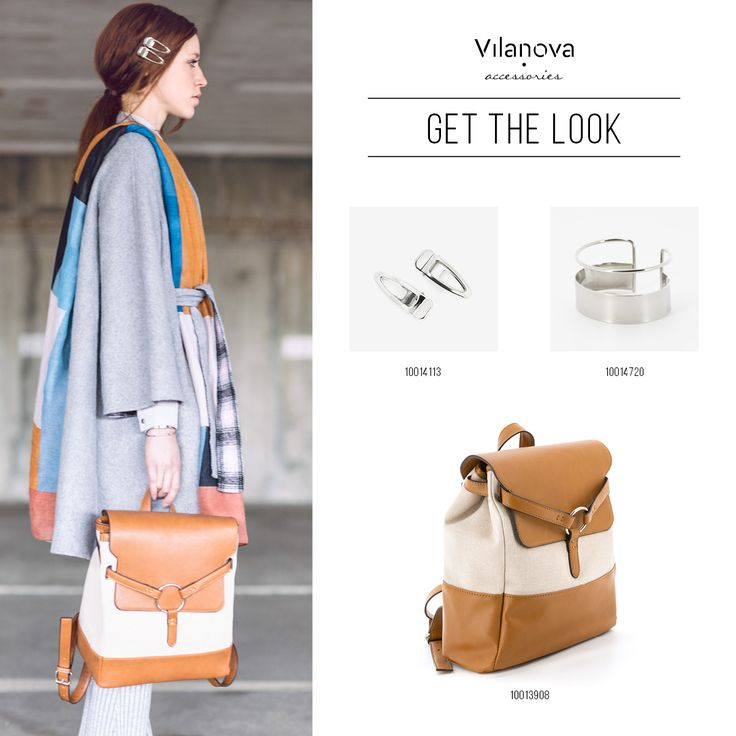 🔝 Get the look 🔝  #vilanova #vilanova_accessories #getthelook #accessories