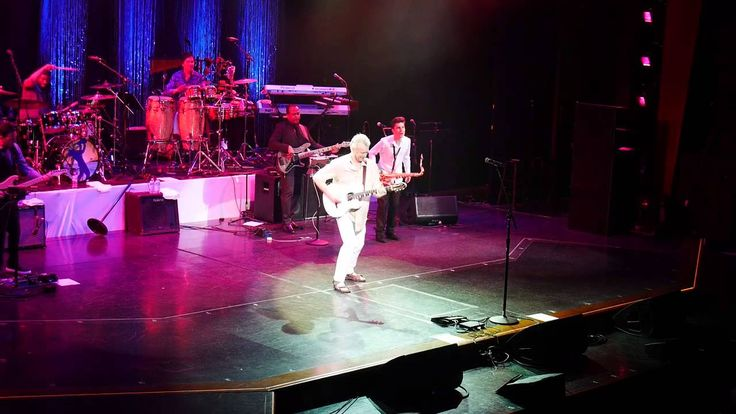 Dave Koz Cruise 2016 - What Does It Take by Peter White with Vincent Ingala