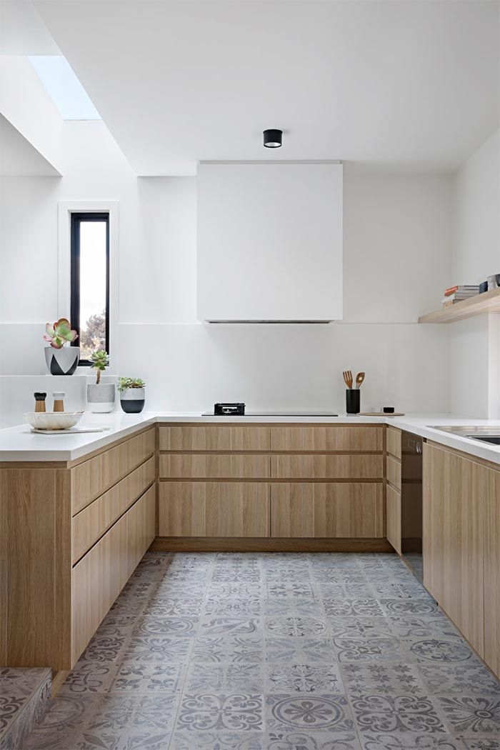 10 cocinas tan modernas y funcionales como atractivas · 10 contemporary and really beautiful kitchens