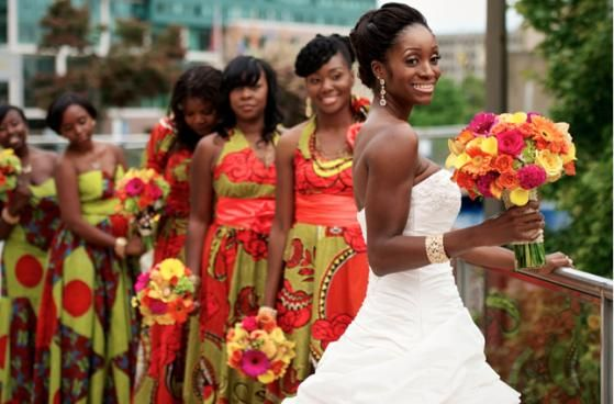 african wedding | The Elaborate African Wedding…Is it Worth it? | African Ovation ...