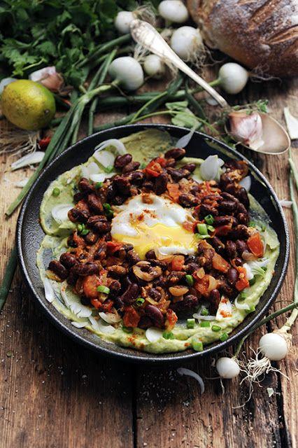 Dorian cuisine.com Mais pourquoi est-ce que je vous raconte ça... : Le mercredi c'est No Meat Today... Chili sin carne...
