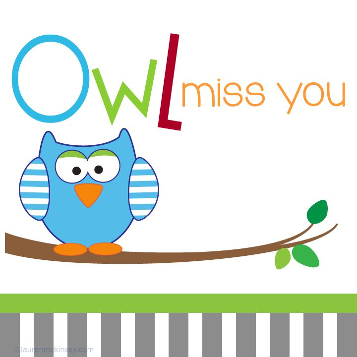 78 best owl miss you images on pinterest rh pinterest com funny miss you clipart funny miss you clipart