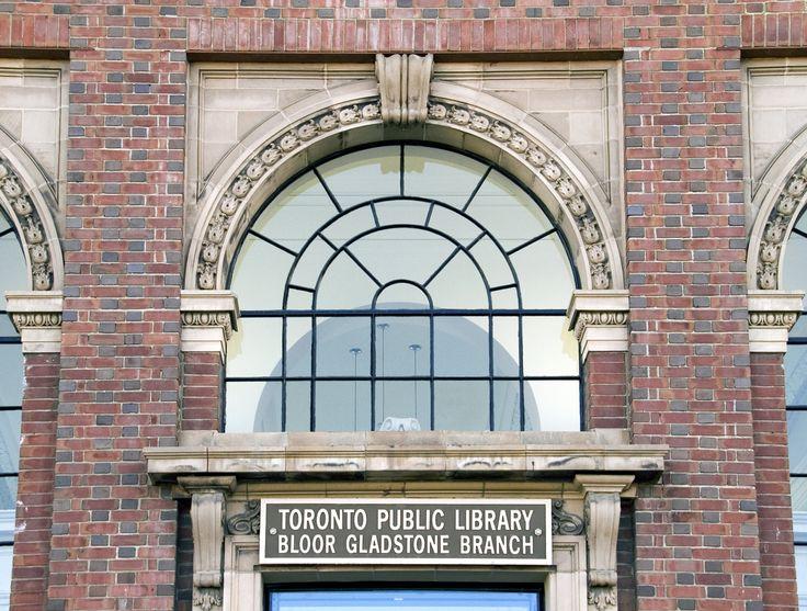 Bloor Gladstone Branch