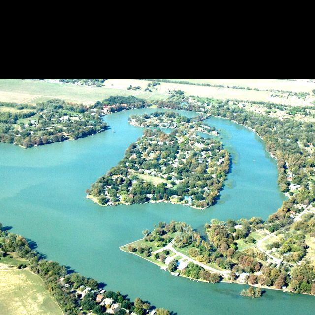 1000 Images About Best Fishing Holes On Pinterest