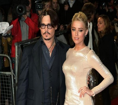 Depp wants to marry and have kids with Amber