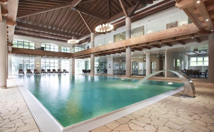 Sport Spa Poiana Brasov - Pool