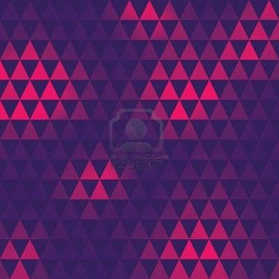 triangel mønster