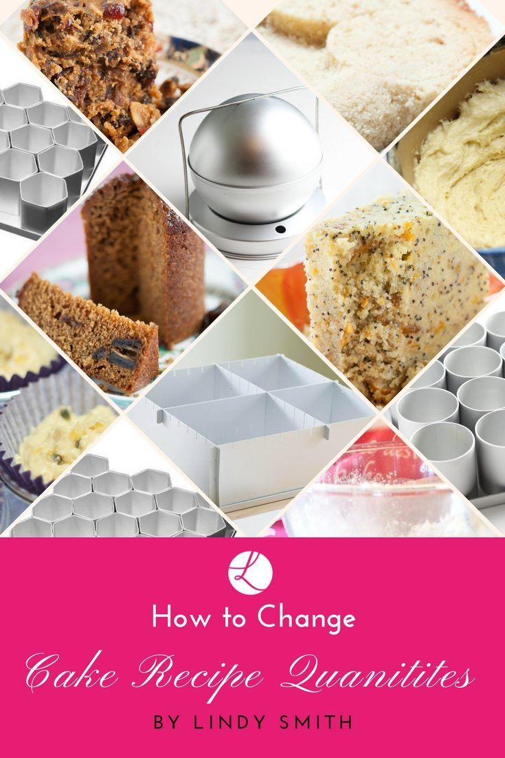How to Adjust a Cake Recipe for High Altitude