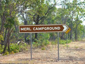 Merl in Kakadu National Park - $10 a night, go for sunrise or sunset at Ubirr