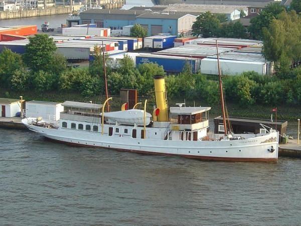 Yachtausstatter Hamburg