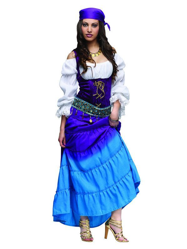 Perfekt Check Out Womens Gypsy Moon Adult Costume From Buy Costumes | Costumes |  Pinterest | Adult Costumes, Costumes And Halloween Costumes