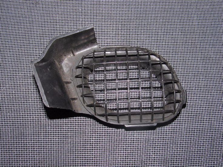 9093 Acura Integra OEM Intake Air Cleaner Duct End Cover