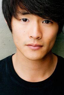 Christopher Larkin Picture