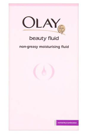 Olay Beauty Fluid for Normal/Combination/Dry Olay Beauty Fluid for Normal/Combination/Dry Skin 100ml: Express Chemist offer fast delivery and friendly, reliable service. Buy Olay Beauty Fluid for Normal/Combination/Dry Skin 100ml online from Exp http://www.MightGet.com/january-2017-11/olay-beauty-fluid-for-normal-combination-dry.asp